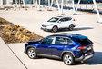 Honda CR-V 2.0 Hybrid vs Toyota RAV4 2.5 Hybrid #4