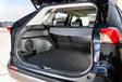 Honda CR-V 2.0 Hybrid vs Toyota RAV4 2.5 Hybrid #26