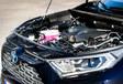 Honda CR-V 2.0 Hybrid vs Toyota RAV4 2.5 Hybrid #27