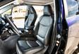 Honda CR-V 2.0 Hybrid vs Toyota RAV4 2.5 Hybrid #20