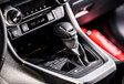 Honda CR-V 2.0 Hybrid vs Toyota RAV4 2.5 Hybrid #24
