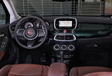 Fiat 500X 1.3 Turbo DCT Cross S-Design (2019) #8