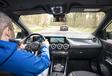 BMW 218i Active Tourer 136 A vs Mercedes B 180 A #21