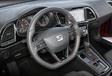 Seat Leon TGI: CNG met DSG-bak #15