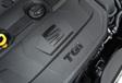 Seat Leon TGI: CNG met DSG-bak #17