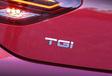 Seat Leon TGI: CNG met DSG-bak #6