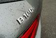 Mercedes B 180 d: de A-Klasse 'plus' #4