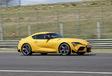 Toyota GR Supra : Mutualisation sportive #7