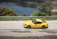 Toyota GR Supra : Mutualisation sportive #14