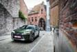 Lexus UX 250h : l'alternative hybride #1