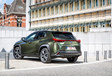 Lexus UX 250h : l'alternative hybride #10