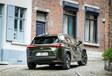 Lexus UX 250h : l'alternative hybride #12