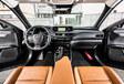 Lexus UX 250h : l'alternative hybride #13