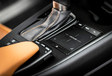 Lexus UX 250h : l'alternative hybride #18