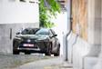 Lexus UX 250h : l'alternative hybride #2
