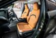 Lexus UX 250h : l'alternative hybride #25