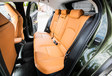 Lexus UX 250h : l'alternative hybride #26
