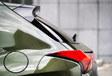 Lexus UX 250h : l'alternative hybride #33