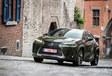 Lexus UX 250h : l'alternative hybride #5