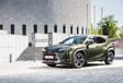 Lexus UX 250h : l'alternative hybride #6