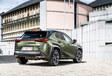 Lexus UX 250h : l'alternative hybride #9
