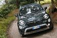 Fiat 500X Firefly Turbo 150 DCT: Een aangename verrassing #4