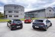 3 Compactes : Mazda 3, BMW 118i et VW Golf #3