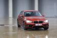 3 Compactes : Mazda 3, BMW 118i et VW Golf #4