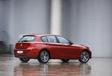 3 Compactes : Mazda 3, BMW 118i et VW Golf #6