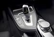 3 Compactes : Mazda 3, BMW 118i et VW Golf #10