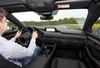 3 Compactes : Mazda 3, BMW 118i et VW Golf #19