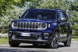 Jeep Renegade 1.3 150 ch 4x2 : Séduisante #1