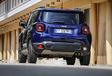 Jeep Renegade 1.3 150 ch 4x2 : Séduisante #2