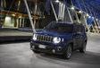 Jeep Renegade 1.3 150 ch 4x2 : Séduisante #3