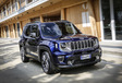 Jeep Renegade 1.3 150 ch 4x2 : Séduisante #4