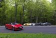 BMW Z4 tegen 3 rivalen #5