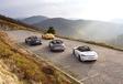 BMW Z4 tegen 3 rivalen #8