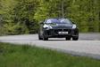 BMW Z4 tegen 3 rivalen #23