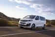 Opel Zafira Life : Comme son nom ne l'indique pas #2