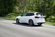 BMW X3 M : Sportif et pratique #2