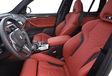 BMW X3 M : Sportif et pratique #8
