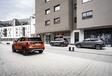 Volkswagen T-Cross contre 2 rivales #4