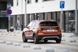 Volkswagen T-Cross contre 2 rivales #30