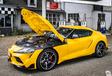 Toyota GR Supra : rallumer l'étincelle #19