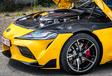 Toyota GR Supra : rallumer l'étincelle #20
