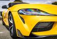 Toyota GR Supra : rallumer l'étincelle #21