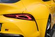Toyota GR Supra : rallumer l'étincelle #23