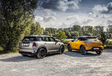 DS 3 CROSSBACK PURETECH 130 // MINI COOPER COUNTRYMAN: Trendwatchers #49