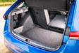 Skoda Scala 1.0 TSI vs Toyota Corolla 1.2 Turbo #12