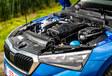 Skoda Scala 1.0 TSI vs Toyota Corolla 1.2 Turbo #13